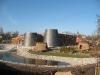 Europejskie Centrum Bajki - budowa