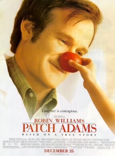 Robin Williams jako